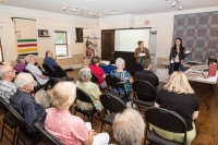 Museum Lecture May 26-3524