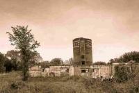 Barn 3 - Jay-Dee Purdie 1 Abandoned Barn & Silo 20150523