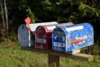 Mail 1 - Dan Pak Mailboxes 1 DSC_6301