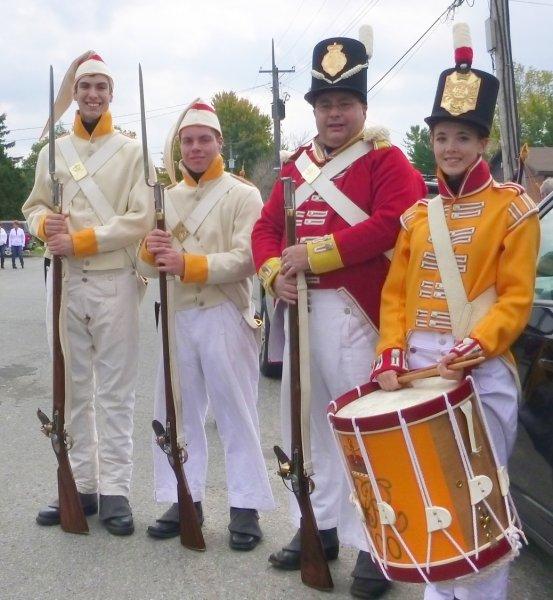 2014_09_20 Richmond Fair Parade