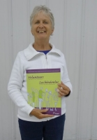 2014_06_05 Volunteer awards Joan Darby